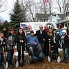Homes for Our Troops : January 27, 2009