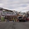 Fire on Roof- Pascack Valley High School 3/28/13 : The Hillsdale Fire Dept. was dispatched to a report of the smell of something burning inside Pascack Valley High School at approx. 6pm on 3/18/13. Arriving units smelled an odor on the exterior of the building as well as the inside in the locker room area. A ladder truck was called from Westwood for assistance. Units investigating, located a fire on the roof in the area of construction on the addition to the buulding. The fire was contained to the roof area and water damage to the area below.