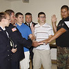HFD Cadet Swearing In 9-4-12 : 