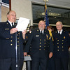 Hillsdale Fire Dept. 50 year luncheon : 50 year luncheon honoring 50 year members E. Gary Hughes and Franklyn Gluckler