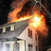 Hillsdale Fire Dept. : Structure Fire
