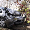 MVA Kinderkamack &amp; Washington Ave 4-20-13 : Motor Vehicle accident Kinderkamack &amp; Washington Ave approx 3:15pm on 4/20/13- car into a tree