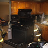 Hillsdale Fire Dept. Report of an oven fire : The Hillsdale Fire Dept. was dispatched to a report of an oven fire/possible structure fire on Tuesday October 13, 2009 at approx. 4:30pm on Sycamore Dr.